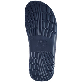 arena Marco X Grip Hook Chaussures, solid fastblue/navy